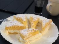 誤打誤撞的『鮮奶油蛋糕』