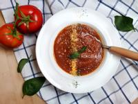 超濃厚義式蕃茄濃湯