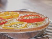 法式蔬菜鹹派