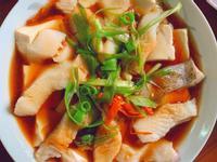 清蒸鱈魚片