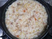 寶寶副食品-蕃茄牛肉粥