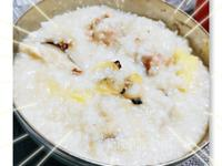 🍲元氣營養排骨粥🍲(電鍋版)