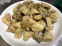 鹹酥杏鮑菇-科帥氣炸鍋料理