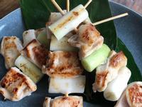 日本大蔥鹽麴燒鳥串