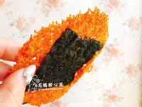 起士海苔薄片(10分鐘小點心)