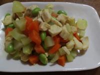 [寵物鮮食]薑黃飯