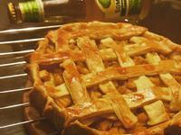 老奶奶蘋果派(Apple Pie)