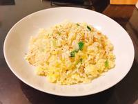 黃金鮪魚蔥炒飯(10分鐘料理)