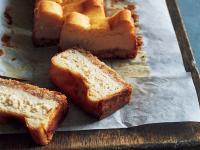 帕馬森乳酪蛋糕