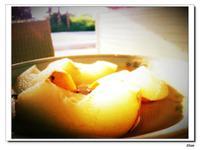 冰糖燉水梨