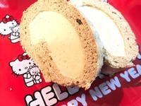 生酮版香草豆莢冰淇淋