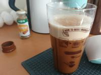 防彈摩卡咖啡 (生酮/低醣/火箭飲料)