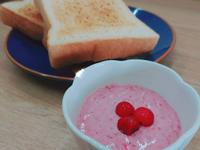 煉乳蔓越莓抹醬