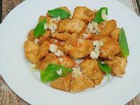 免油炸低熱量烤箱鹹酥雞