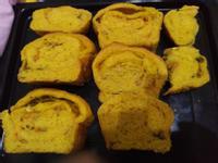 南瓜吐司.麵包(全素食奶蛋素)