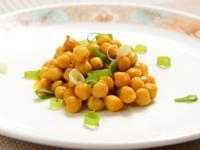 薑黃鷹嘴豆