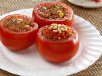 紅藜番茄盅