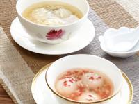 紅藜酒釀湯圓