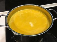 玉米醬南瓜🎃濃湯