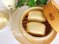牛奶小饅頭(中麵點心)