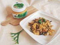 黃金泡菜炒豬肉(客家小炒風味)