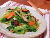 開陽鮮脆小白菜