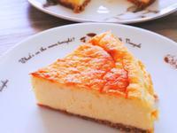 紐約起司蛋糕