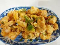 [氣炸料理]鹹酥雞