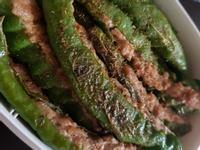 糯米椒釀肉