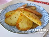 香煎奶油馬鈴薯 夏天🌞就吃簡單的家常菜