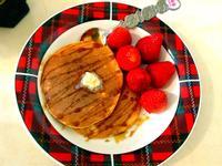Pancake•無泡打粉鬆餅