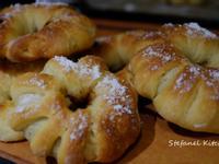 朱古力溫莎麵包 (不含牛油、牛奶及奶粉)