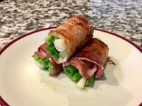 《料理簡單做》蔥肉捲