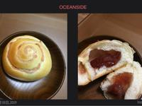 台式麵包之草莓果醬麵包🍓-