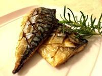氣炸、乾煎都簡單 烤鯖魚