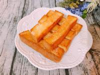 氣炸鍋料理-奶油酥條