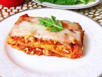 義大利肉醬豆皮千層麵(減醣/低醣)