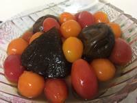 水果醋漬小蕃茄~