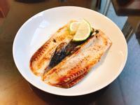 檸檬香煎虱目魚