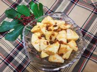 涼拌豆醬綠竹筍~素食版