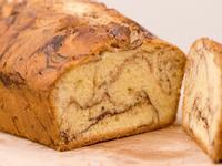 奶油大理石蛋糕