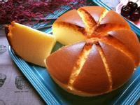 優格皇冠戚風蛋糕(2顆7吋蛋糕配方)