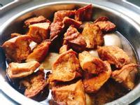炒鍋 電鍋版 家常滷肉