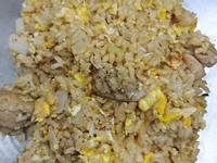 低GI 糙米炒飯