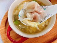 餛飩湯(國民小吃)
