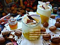 王梨酸牛奶甜路杯