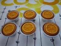 【生酮】香橙蛋糕