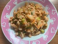 泡菜雞胸肉