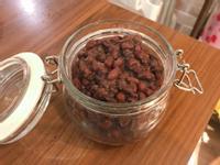 蜜紅豆(電子鍋湯鍋PK)