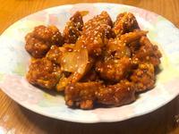糖醋豬肉-超級下飯👍🏻-半煎炸方式